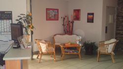 Auberge De L'oust, 10 Rue De La Gare, 22460, Uzel