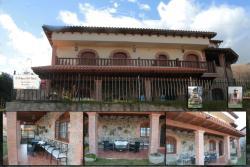 Casa Rural Aguas del Venero, Venero, 35, 10460, Losar de la Vera