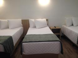 Memorial Hotel Abre Campo, Rodovia BR 262, KM 96, s/n, 35365-000, Abre Campo