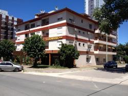 Hotel La Golondrina, Av. Constitucion 590, 7167, Pinamar