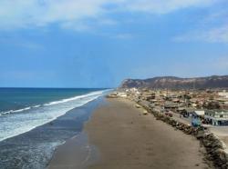 Sandra Holiday Home, San Jacinto, Provincia de Manabi, Calle de los calamares, 131103, San Jacinto