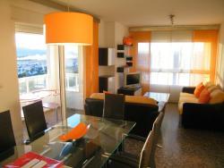 Apartamentos Milenio, Mercedes Mari Dominguez, 3, 46400, Cullera