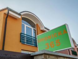 Apartment Jenec, Úhonická 365, 252 61, Jeneč