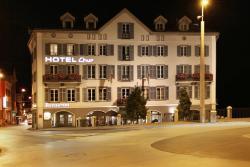 Hotel Chur, Am Obertor -  Welschdörfli 2, 7000, Chur