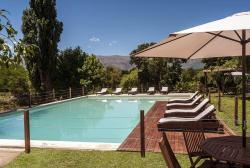 Gran Hotel Nono, Vicente Castro 289, 5887, Nono