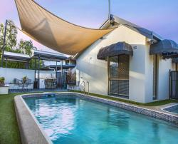 Townsville Holiday Apartments, 80 Mitchell Street, 4810, Townsville