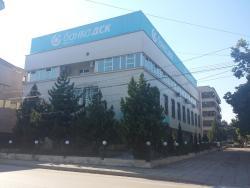 Hotel City, 23А Ivan Vazov Str., 4180, Hisarya