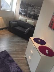 Mini-Ferien-Suite Hildesheim, Hildesheimer Straße 30 A, 31137, Hildesheim