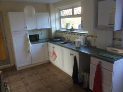 Holiday home Dalton Way, 16 Dalton Way, DL5 4NB, Newton Aycliffe