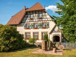 Landhaus Christophorus, Kirchstraße 7, 76596, Forbach