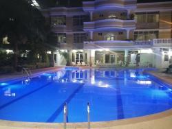 Heliconias Grand Hotel, Calle Cuenca y Amazonas, 220150, Puerto Francisco de Orellana