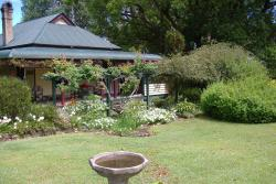 Chauvel Park Bed & Breakfast, Clarence Street, Off Bruxner Highway, 2469, Tabulam