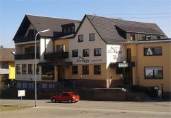 Gasthof Hotel Zum Ross, Nassiger Straße 7, 97877, Wertheim