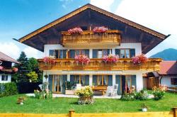 Ferienwohnung Alpenflora, Beim Birnbaum 8, 82481, Mittenwald