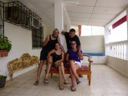 La Ideota Guest House, Ciudadela ¨Las Dunas 1¨ Manzana S V11 , 241550, Salinas