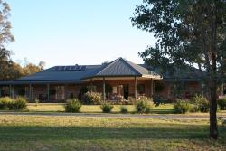 Hunter Valley Bed & Breakfast, 1443 Wine Country Drive, 2335, Rothbury