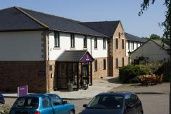 Premier Inn Silverstone, Brackley Hatch, NN13 5TX, Syresham