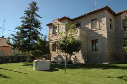 Casa Rural Reposo de Afanes, Concentración Parcelaria, 8, 05530, Muñogalindo