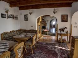 Chata Oliver, 68, 687 67, Březová
