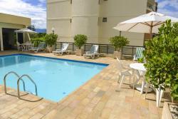 Montese Tower Hotel, Av. Dorival Marcondes Godoy, N° 165, 27535-320, Resende