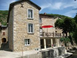 Gite la Petite Boynarde, Rue du Trébans à Riviére Sur Tarn (Boyne), 12640, Boyne