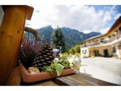Agriturismo Miravalle, Presa Alta, 7743, Brusio