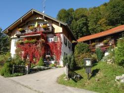 Pension Schwarzenbach, Nonn 91, 83435, Bad Reichenhall