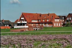 Hotel Fresena, Westdorf 55 + 51, 26579, Baltrum