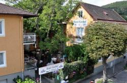 Hotel-Gasthof Martinek, Jägerhausgasse 7, 2500, Baden