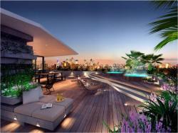 Riverside Resort Apartment, 712/1 Acacia Place, Abbotsford , 3067, Melbourne