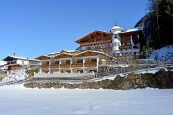 Hotel Ländenhof, Jakob-Moser-Str.599, 6290, Mayrhofen