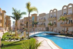 The Dunes Apartment, Route de hergla, chott Meriam, 4042, Port El Kantaoui