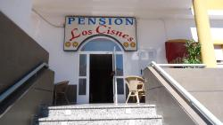 Pension Los Cisnes, Sierra de Cazorla, s/n, 30860, El Puerto de Mazarrón