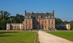 Château Du Maréchal De Saxe, Avenue De La Grange, 91330, Yerres