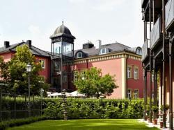 Allee Hotel, Alleestr. 14, 91413, Neustadt an der Aisch