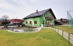 Restaurace a penzion Kamenec, Kamenec 100, 74792, Jilešovice