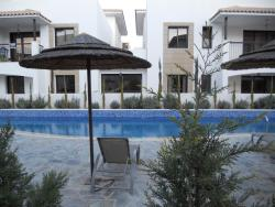 Emerald Heights, Constantinou Kavafi 18, 7562, Tersephanou
