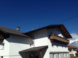 Landhaus Grünfelder, Kammerland 28, 6173, オーバーパーファス