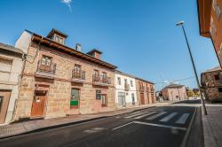 Casa Rural El Almendro De Maria, Real, 56, 24490, Ponferrada