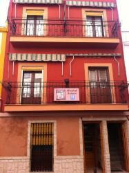 Hostal Senero, Holguin, 12, 06800, Merida