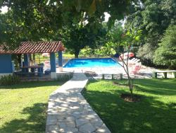 Águas Vivas Hotel Fazenda, GO 338, Km 39, 72980-000, Pirenópolis