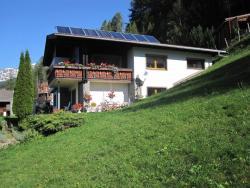 Ferienhaus Stoffer, Schachnern 34, 9844, 海利根布卢特
