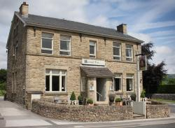 Samuel Fox Country Inn, Bradwell, Hope Valley, S33 9JT, Hope
