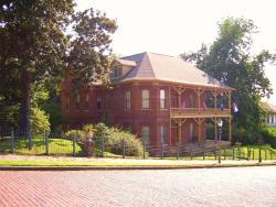 Ahern's Belle of the Bends, 508 Klein Street, 39180, Vicksburg