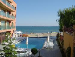 Sunny Bay Aparthotel, Sunny Beach, 8230, Słoneczny Brzeg