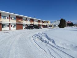Holiday Inn Motel, 375 Kingsway Avenue, P7E 2A6, Thunder Bay