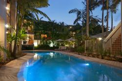Offshore Noosa Resort, 287 Gympie Tce, 4566, Noosaville
