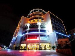 Long Way Hotel, 299 Chuncheng Road, Guandu District, 650200, Kunming