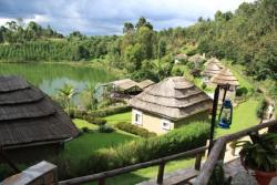Bunyonyi Safaris Resort, Lake Bunyonyi,, Kabale