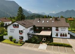 Alpenhotel Ohlstadt, Weichser Straße 5 - 7, 82441, Ohlstadt